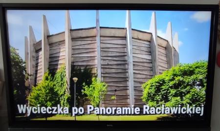 WIRTUALNA LEKCJA OBRAZU HISTORYCZNEGO ''PANORAMA RACŁAWICKA''